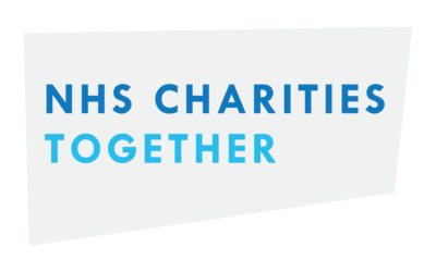 NHS Charities Together appoints new senior leaders