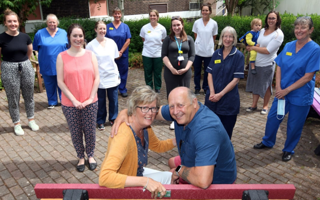 Dedicated NHS and healthcare teams named Who Cares Wins Awards finalists