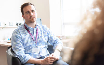 Funding vital bereavement support for NHS staff